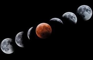 ecolpse lunar 2
