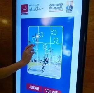 En Salta y Jujuy promueven turismo para las Provincias de Iquique y El Tamarugal