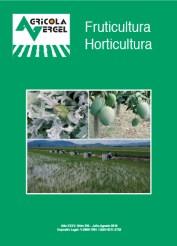 Revista de horticultura, fruticultura, arroz y vid