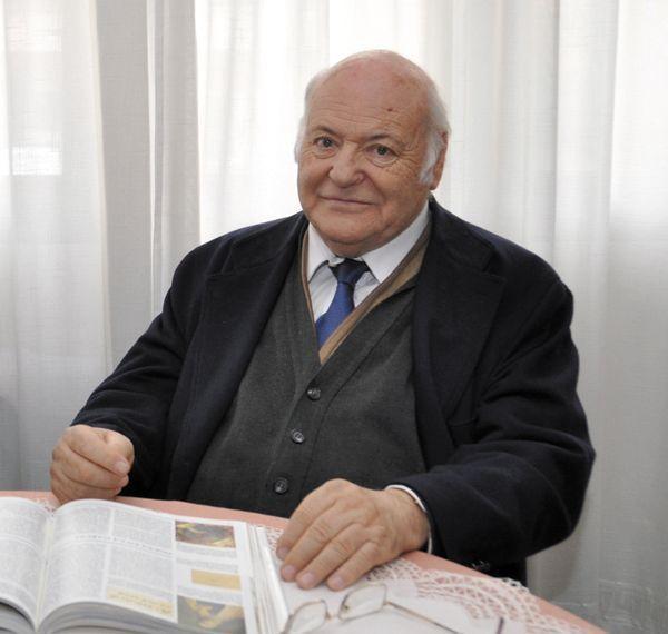 José Carlos Gómez-Menor ha fallecido