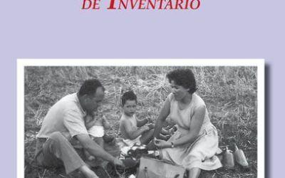 «Fragmentos de inventario» de Antonio del Camino