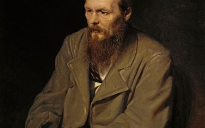 La dinámica de la libertad. «Crimen y castigo» de F. Dostoyevski
