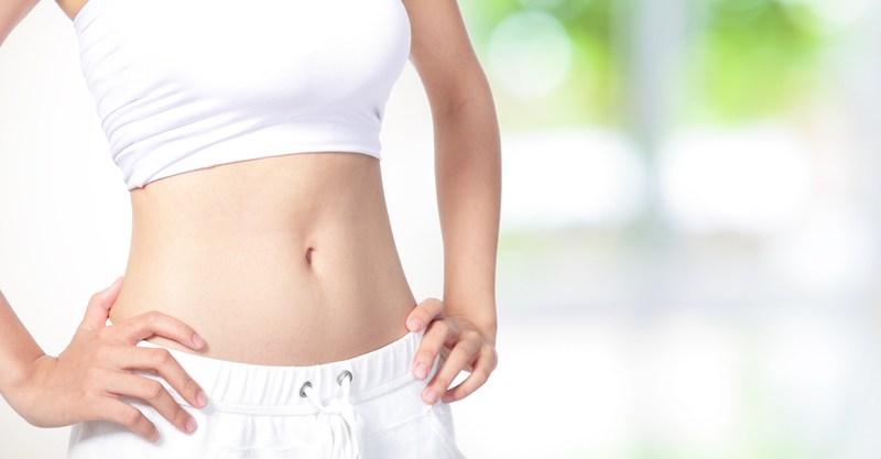 2 ejercicios para afinar la cintura