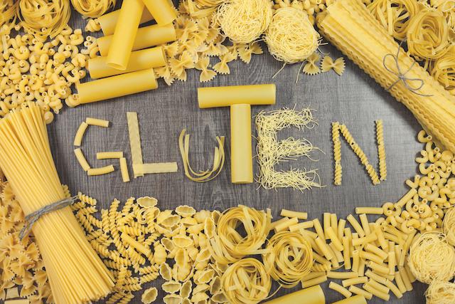 ¿Eliminar el gluten ayuda a adelgazar?