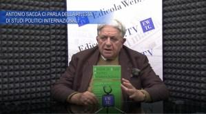 Antonio Saccà Rivista Studi P.I.