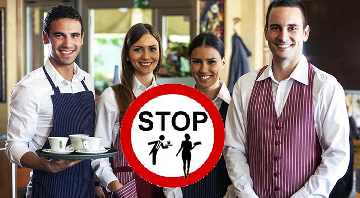 Regno Unito: Boris Johnson annuncia lo stop dal 2021 ai lavoratori europei non qualificati