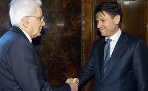L'apertura alle opposizioni è avvenuta dopo l'esortazione di Mattarella a Conte