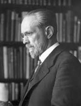 Werner Sombart (Ermsleben, 19 gennaio 1863 - Berlino, 18 maggio 1941)