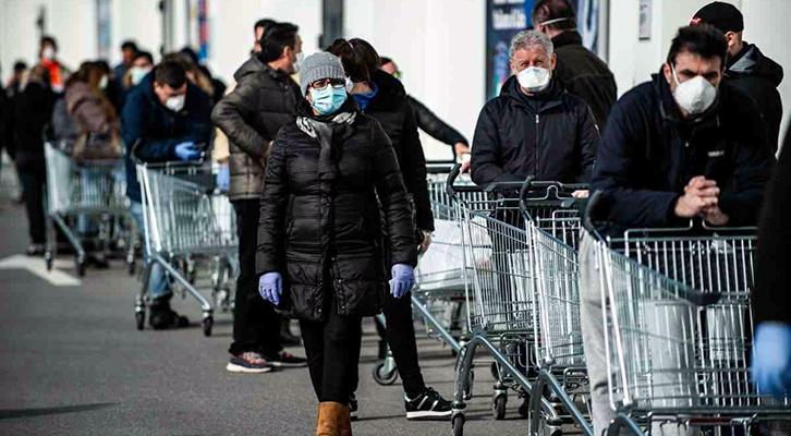 Covid-19. Tra Governo e alcune Regioni ci sono divergenze sugli orari dei supermercati