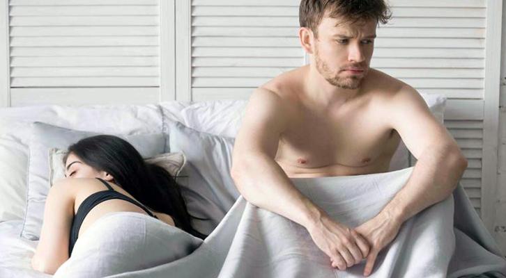 La coppia che scoppia. L'isolamento prolungato può danneggiare il rapporto