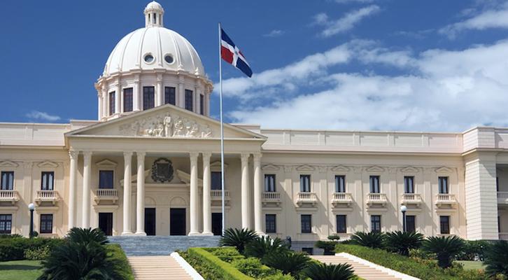 Rep Dominicana, il palazzo presidenziale