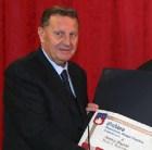 Giovanni Colaiacovo, presidente di Colacem, si è spento all'età di 85 anni