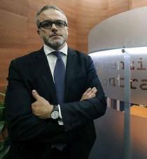 Il direttore della Agenzia delle Entrate e dell'Agenzia delle Entrate-Riscossione Ernesto Maria Ruffini