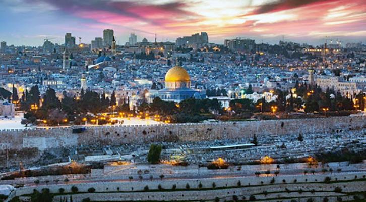 Israele ha un nuovo governo di colazione tra il Likud di Netanyahu e i Bianco-Blu di Gantz