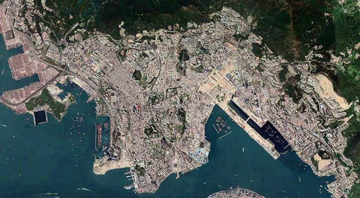 Tra Stati Uniti e Cina nuovi contrasti per l'autonomia di Hong Kong