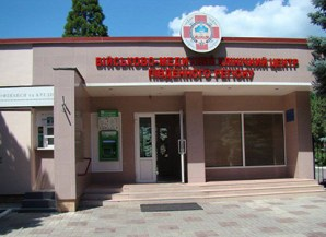 Italia-Ucraina uniti nella lotta al Covid-19. L'ospedale militare di Odessa
