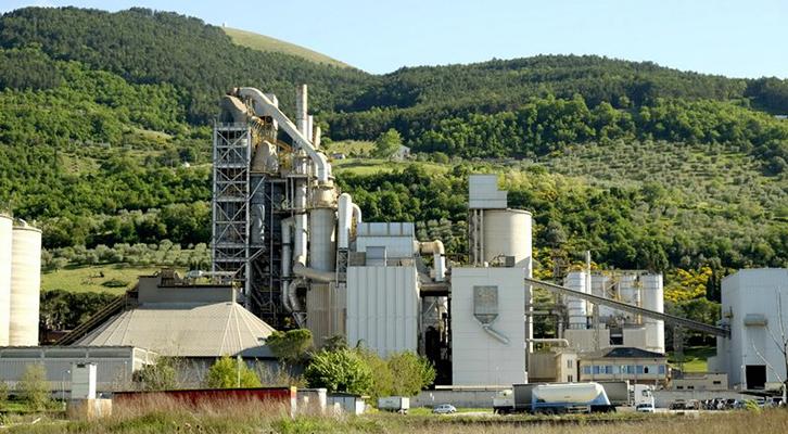 Il No al Css combustibile nei cementifici di Gubbio ribadito nell'incontro al CVA di Semonte