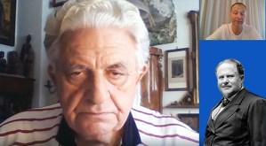 Antonio Saccà ci parla degli scritti di Antonio Panzini