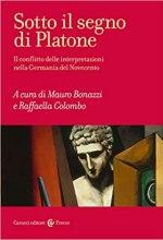 Sotto il segno di Platone, Carocci editore