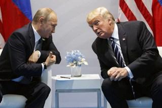 Verso un accordo Trump Putin sul nucleare