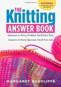 TheKnittingAnswerBook