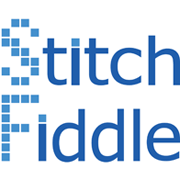 Stitch Fiddle logo