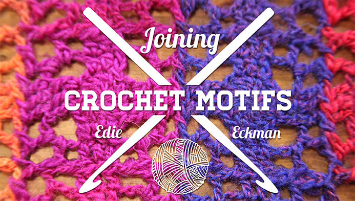 Joining Crochet Motifs Craftsy
