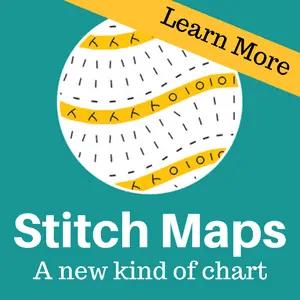Stitch Maps