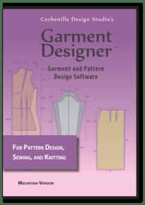 Cochenille Design Studio Garment Designer