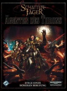 Warhammer 40k: Agenten des Throns