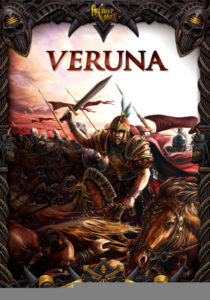 Cover Veruna (Arcane Codex)