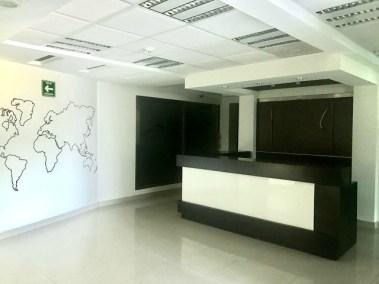 Edificio Platino Interior 4