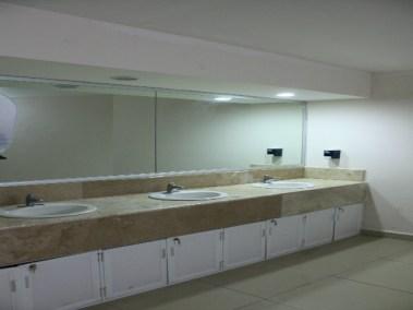 Edificio Platino Interior 5
