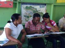 TeacherMate training el lirio