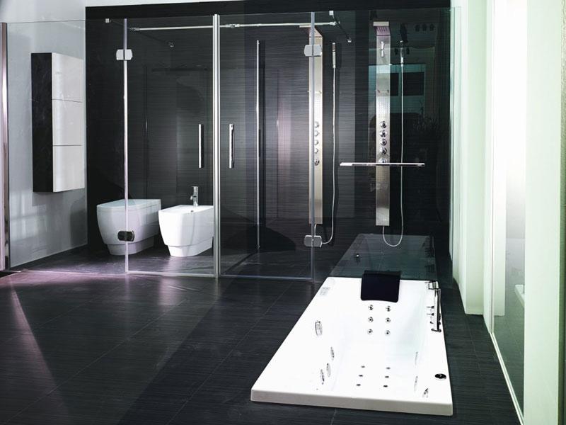 Arredare la sala da bagno bagno accessori e mobili - Arredare la sala ...