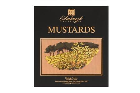 Mustards Food Gifts Edinburgh Preserves