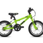 Frog 40 Bike Kids 14 Inch Bike Edinburgh Bicycle Co Op