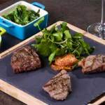 Kyloe Restaurant, The Rutland, where steak's the thing