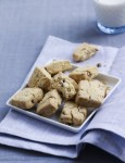 Gluten Free Shortbread from B-Tempted