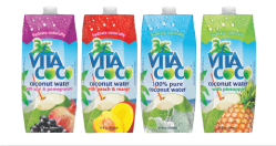 Coconut Water from Vita Coco
