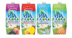 Coconut Water from Vita Coco