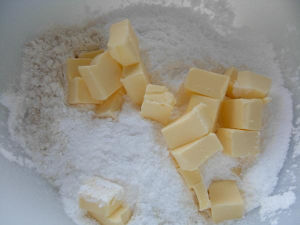 01-Sablee-pastry-ingredients