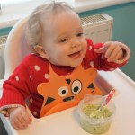 Brilliant food for babies