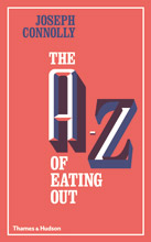 a-z of eating out