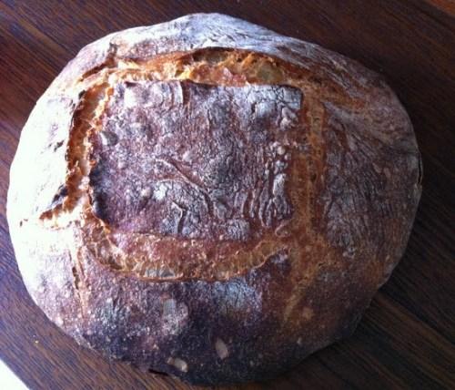 Bread - Torteau