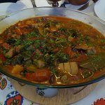 Feijoada Goan style: rich, creamy, flavourful and happy-making. Kei's Veggie Kitchen.