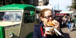 Street food: the rise and pull of exotic fast foods