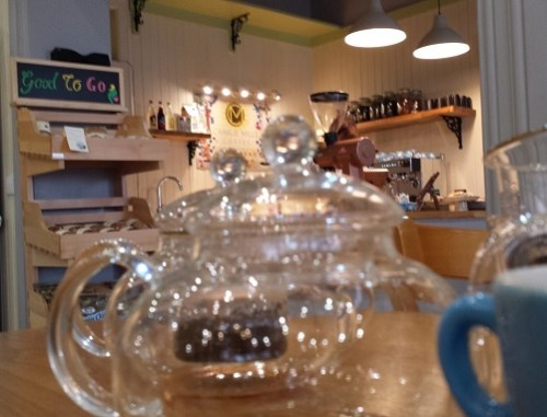 Greenshoots_counter_through_teapot