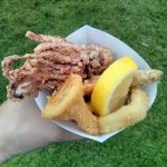 Edinburgh's food festivals 2016