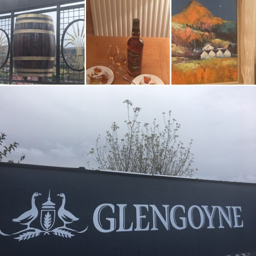 Glengoyne Distillery - a hidden gem